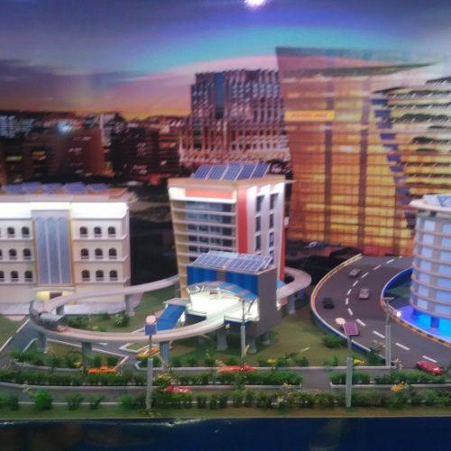 Google Akıllı Şehri, Alphabet İnşa Edecek