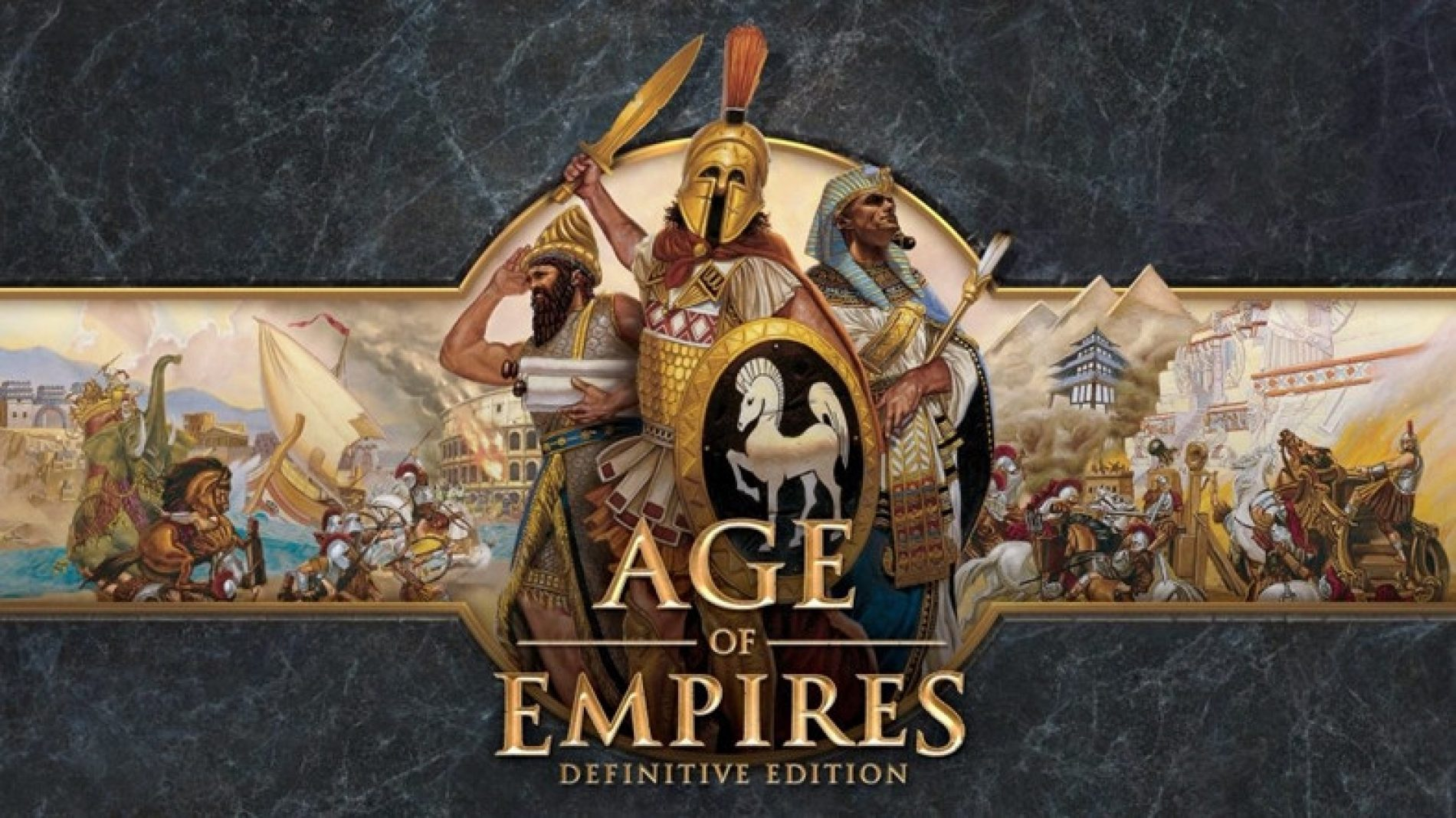 Age Of Empires Definitive Sürprizi