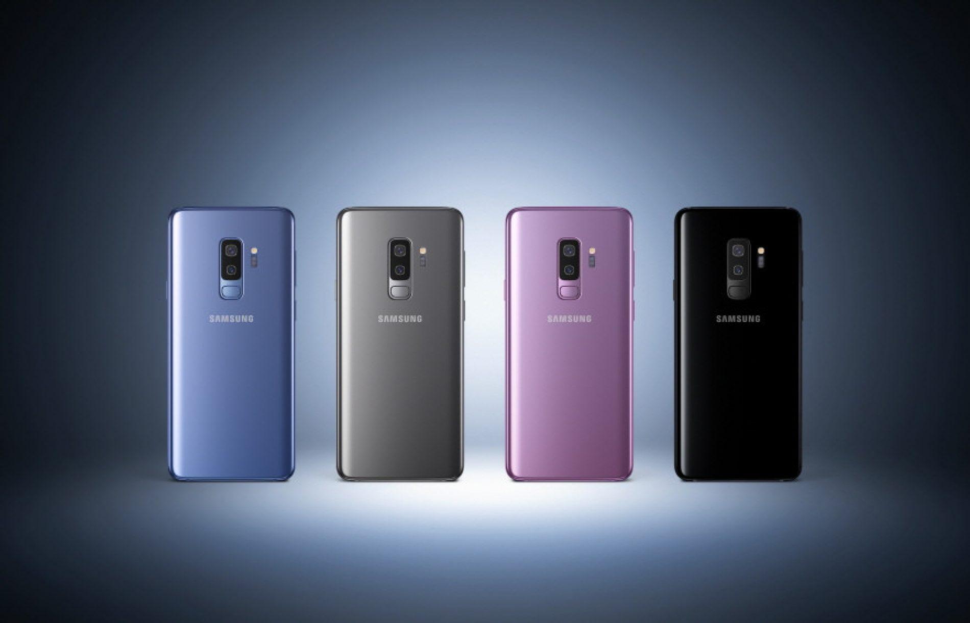 Galaxy S9 Hangi Yenilikleri Getirdi