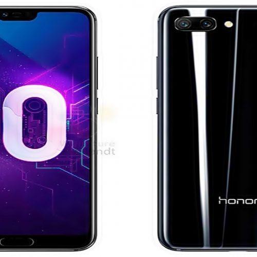 Honor 10 Genel Özellikleri