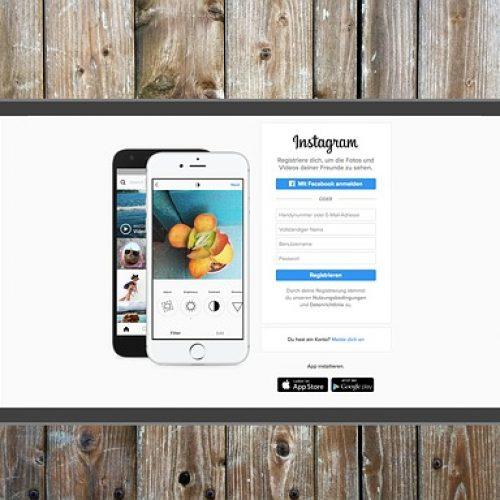 Instagram'da Hikayeler Özelliğinden Yeni Haber Var