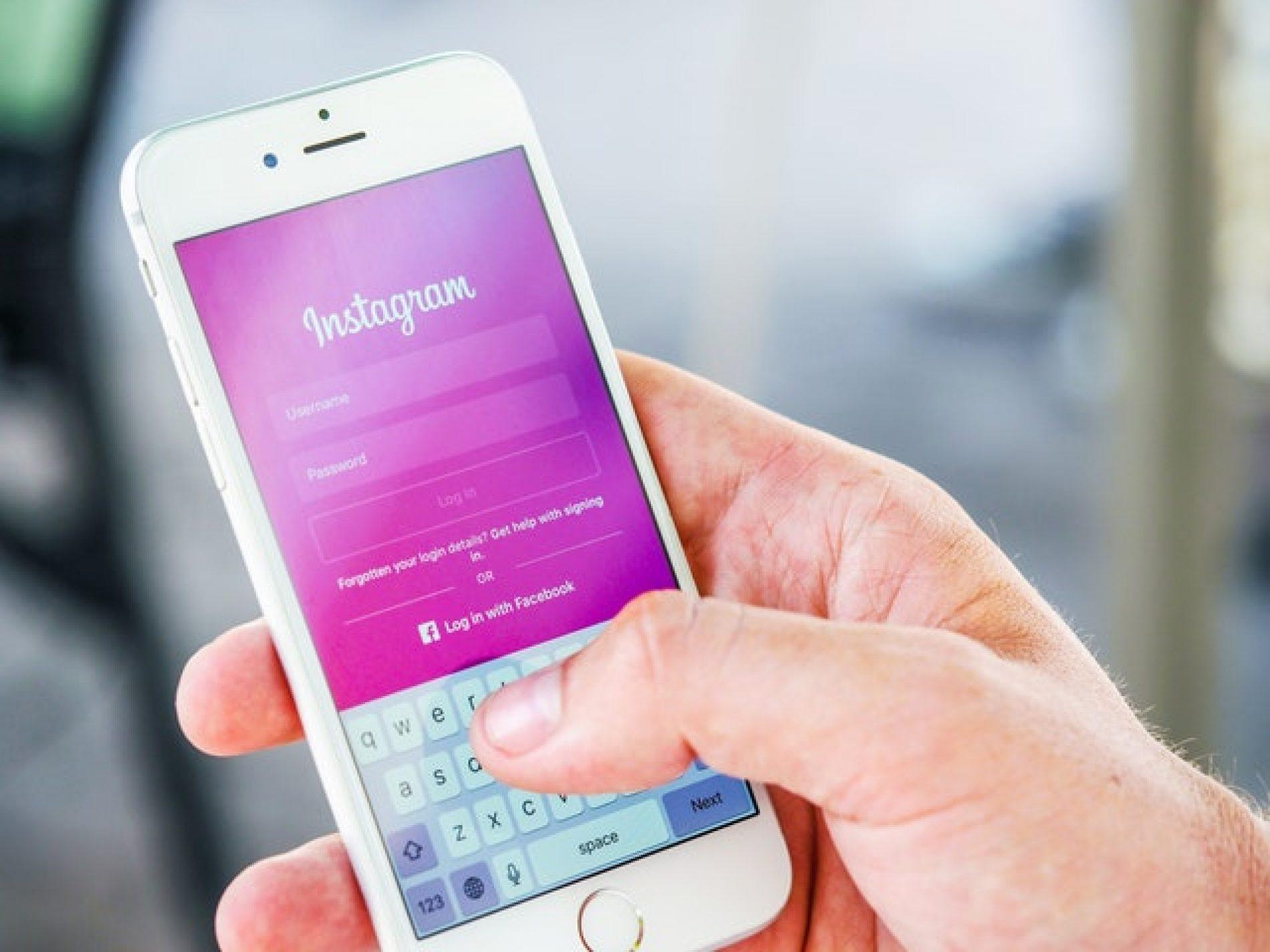 Instagram, Ekran Görüntüsü Alanları Artık Bildirmeyecek
