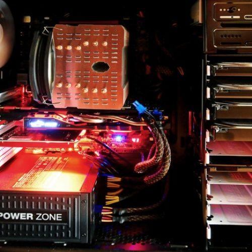 Intel 28 Çekirdekli İşlemci İçin Çalışmalara Başladı