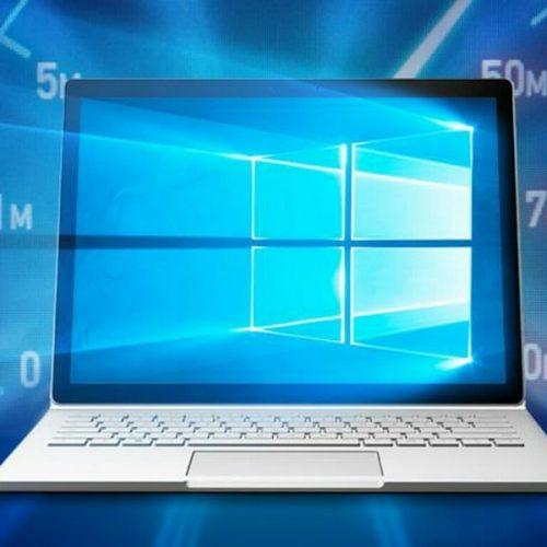 Windows 10 Hızlandırmak İçin 10 Teknik