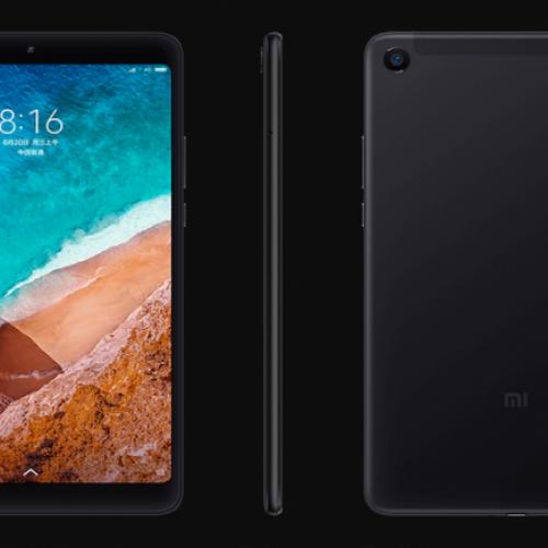 Karşınızda Fiyatı ve Tüm Özellikleriyle Xiaomi Mi Pad 4!