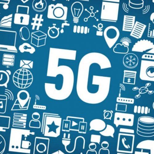 Hayatımıza Hoşgeldin 5G!