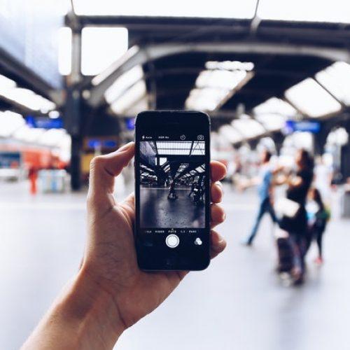 9 Kameralı Akıllı Telefon Geliyor!