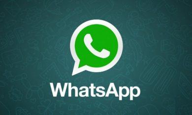 Whatsapp'tan Devrimsel Özellik
